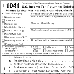 Tax Preparation - Daniel J. Brown, CPA